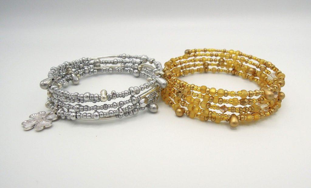 bijoux en or et en argent en ligne